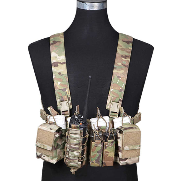 Emersongear D3CR Tactical Chest Rig - tacticalxmen