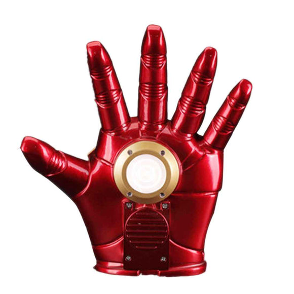 Infrared Laser Iron Man Glove