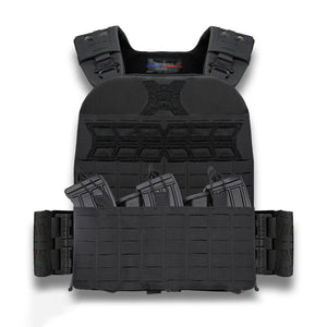 UTA Gen2 Universal Armoured Rapid Response Tactical Plate Carrier-Fireproof Heavy Armor