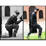 Outdoor Breathable Tactical Training Pants
