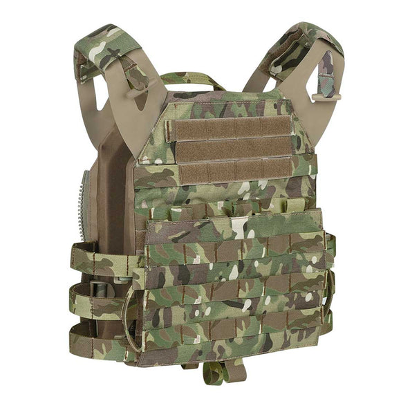 Krydex JPC2.0 Quick Release Tactical Vest - MC