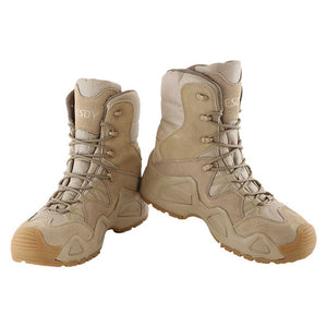 ESDY Tactics Mountain Climbing Training Boots