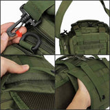 Tactical Waterproof Waist Bag