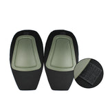 Wosport Tactical Military Elbow Knee Protective Pads Set - tacticalxmen