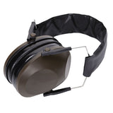Noise-cancelling Headest Headphone - tacticalxmen