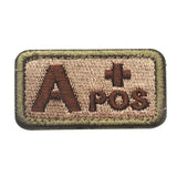 3D Embroidery Patch