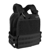 Uarbanspirit Tactec Plate Carrier Tactical Load Training Vest - tacticalxmen