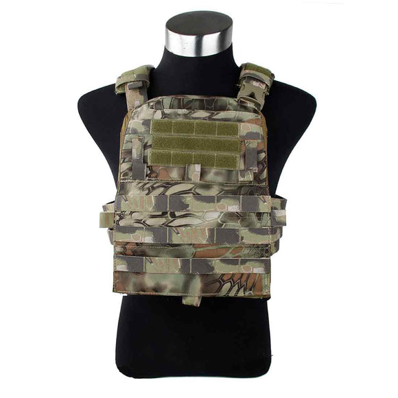 TMC AVS Adaptive Tactical Vest