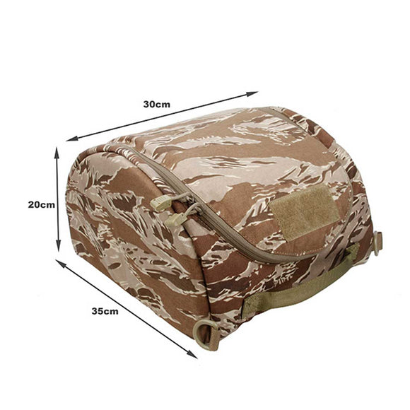 TMC Helmet Bag Tactical Helmet Storage Bag