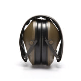 IGNIT Earmuffs Noise Cancelling Headset for Airsoft Shooting Hunting Sports - tacticalxmen
