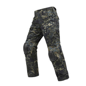 Evolution In Battle G4 Pants Combat Uniform Training Combat Assault  Pants