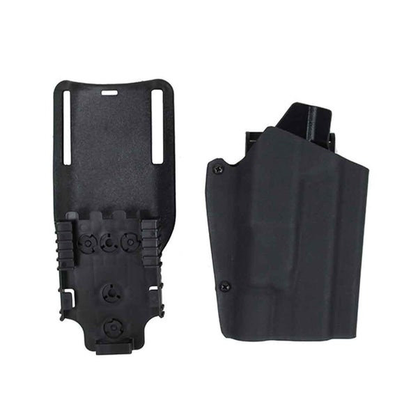 TMC Quick Release Belt Holster Set  for G17+X300 Series Headlights