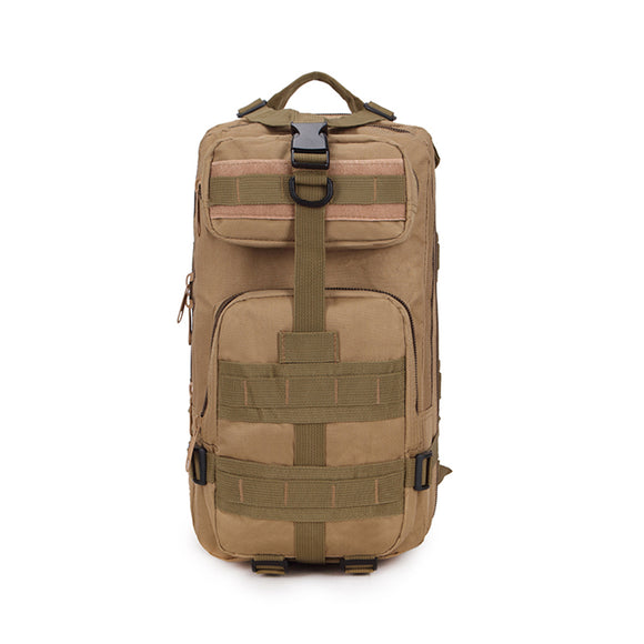 Js Black Hawk 35L-3P  Tactical Attack Backpack - tacticalxmen