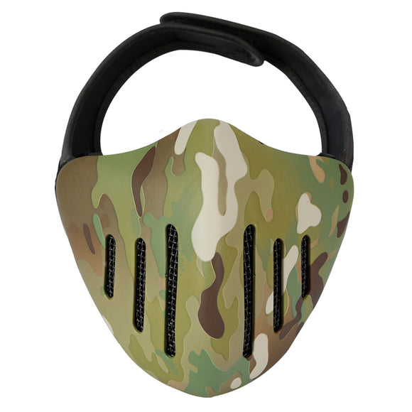 Glory Knight Tactical Protective Mask for Nerf Airsoft Outdoor Activities - tacticalxmen