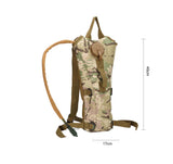 Outdoor 3L Hydration Backpack