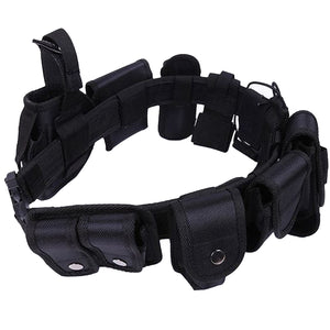 Yurui Multifunctional Duty Waistband Belt Pouch Kit - tacticalxmen