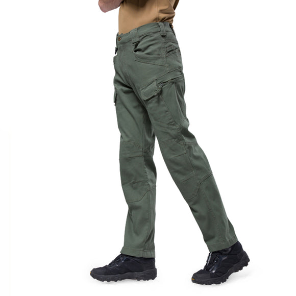 ESDY X7 Elasticity Casual Straight-leg Training Pant - tacticalxmen