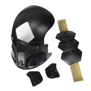 TNG Galac-tac Tactical FAST US Army Protective Mask
