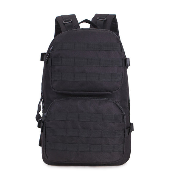 Js Black Hawk Tactical Attack Backpack - tacticalxmen