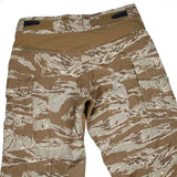 TMC G3 Tactical Pants with Kneepads-Tigerstripe Camouflage