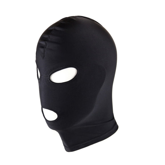 Polyester Full Face Anti-terrorist Mask - tacticalxmen