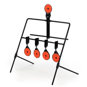 WST Metal Shooting Trainning Target for Airsoft/Nerf - tacticalxmen