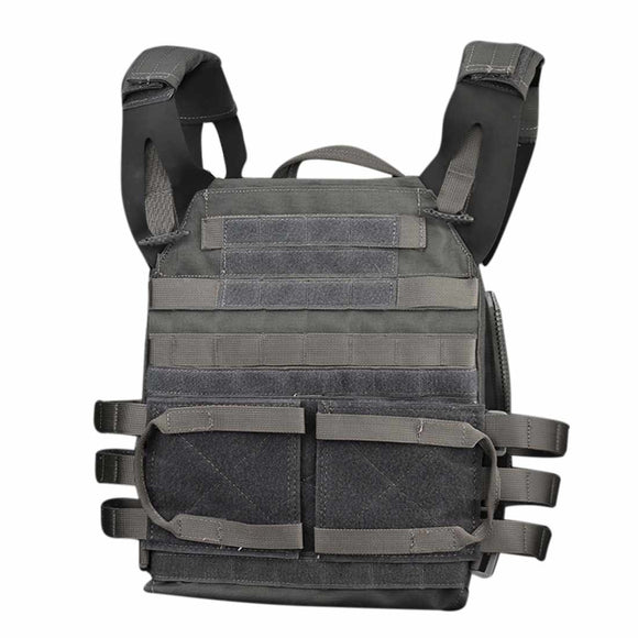 WST JPC Jump Plate Carrier Tactical 2.0 Vest Military Combat Vest