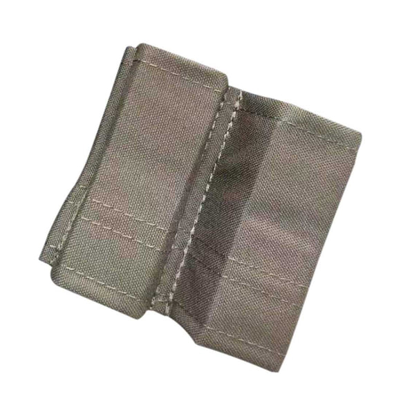 BIGFOOT 9mm KYWI Double Magazine Pouch Outdoor Hunting Game Equipment