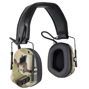 WST Tactical Gen.5 Head-mounted Communication Noise Canceling Headphones