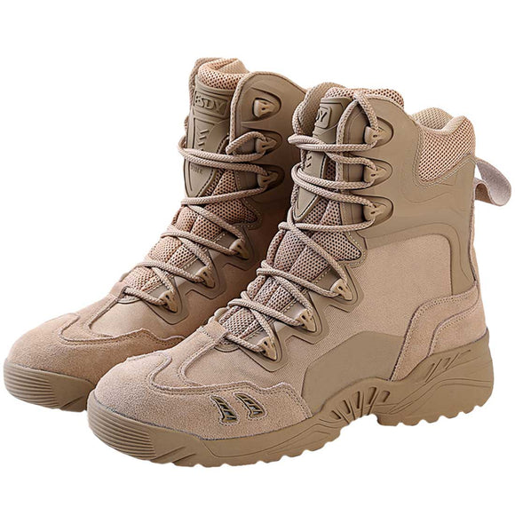 Men's Tactical Boots