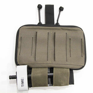 BIGFOOT Arms MED1 Pouch Tactical Waistband Medical First Aid Pouch