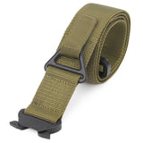 WST Quick Release Tactical Belt