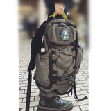 Lii Gear 25L Fugu Multifunctional Tactical Backpack - Limited Edition