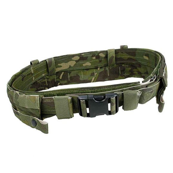 TMC MRB2.0 Tactical Military Combat Belt