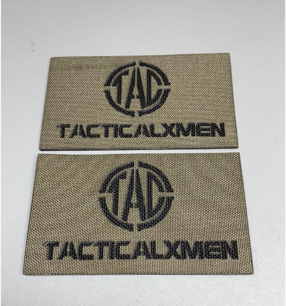 Tacticalxmen Patch