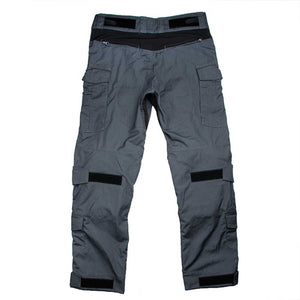 TMC Gen3 Origianl Cutting Combat Trouser with Knee Pads 2018 Version -Urban Grey