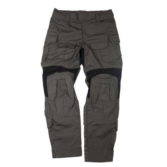 BACRAFT G3 Multifunction Tactical Pants Outdoor Male Combat Pants-Smoke Green