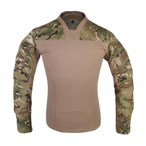 Emerson Official Combat T-Shirt - Multicam - tacticalxmen