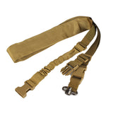 Wosport Single Point Sling Multifunction Rope - tacticalxmen