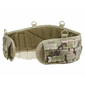 Molle Lightweight Modular Tactical Belt/Cummerbund - tacticalxmen