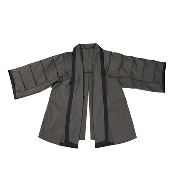 BACRAFT Outdoor Tactical Coat Training Cloak Combat Haori Jacket