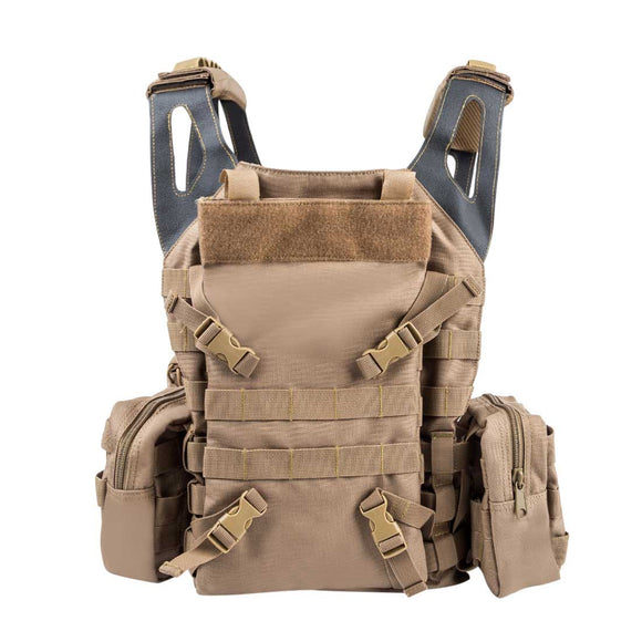 Yakeda JPC Lightweight Tactical Vest