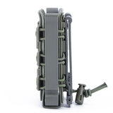 WST Tactical Fastmag Holder Mag Pouch for 5.56/7.62 Magazine - tacticalxmen