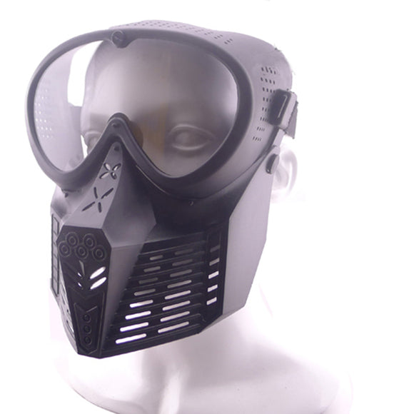 Upgraded Littie Bee Shaped Tactical Mask - tacticalxmen