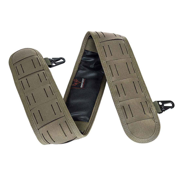 BIGFOOT Orion 4.0 Laser Cut Tactical Waist Seal Belt
