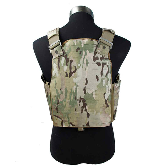 TMC AA Plate Carrier Outdoor Tactical Vest