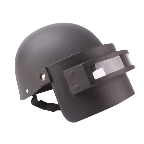Tactical Airsoft Three-grade Defense Protective Helmet for Wargame - tacticalxmen