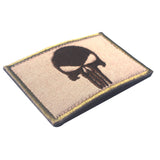 AOTDDOR Embroidery Backpack Clothes Decorative Badge Patch - tacticalxmen
