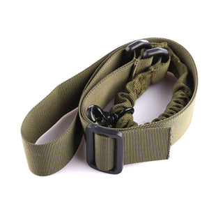 Ordinary Waterproof Anti-tear Single Point Sling - tacticalxmen