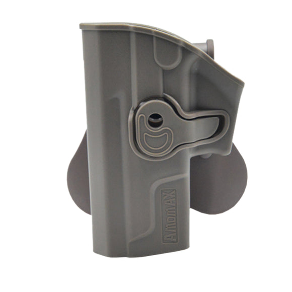 Amomax Adjustable Tactical Holster for Sig Sauer
